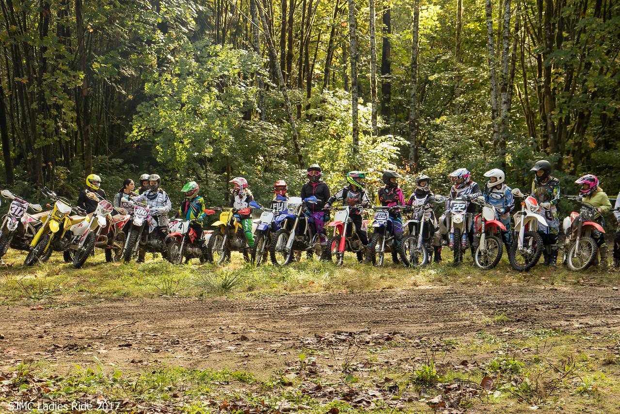Ladies Ride-5682
