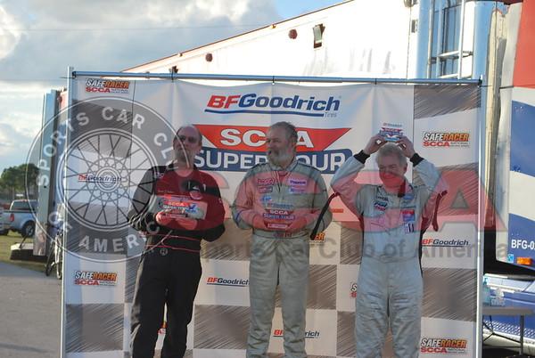 2013 Sebring BFG Super Tour