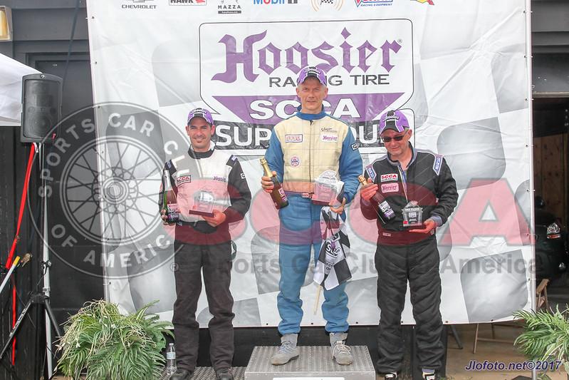 Jun 04, 2017: Hoosier Racing Tire SCCA Super Tour at Mid-Ohio Sports Car Course