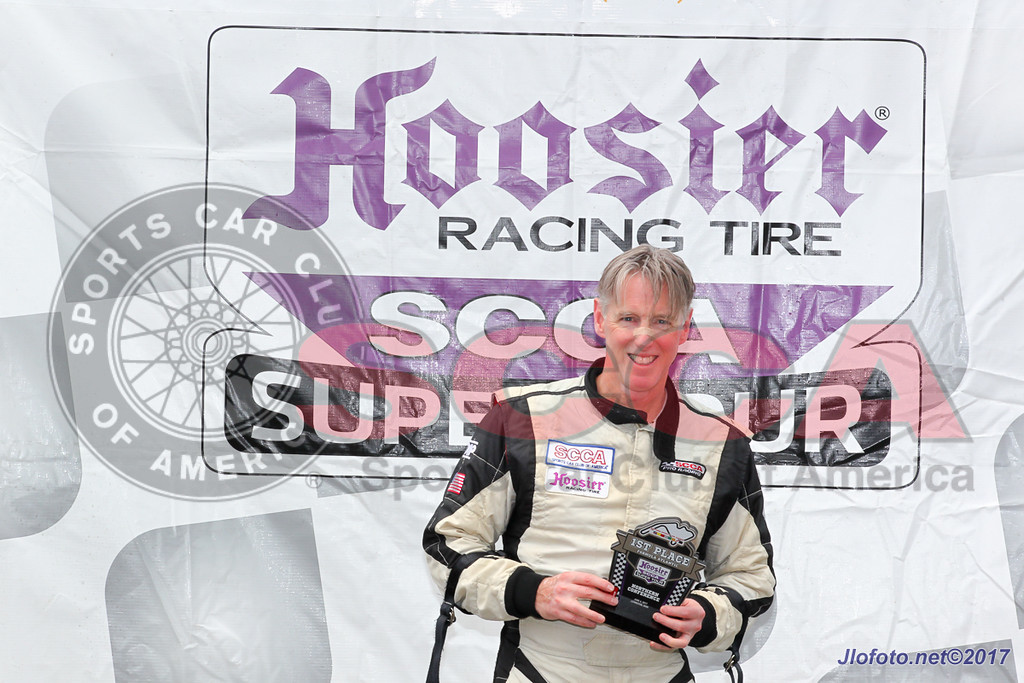 Jun 04, 2017: Hoosier Racing Tire SCCA Super Tour at Mid-Ohio Sports Car Course