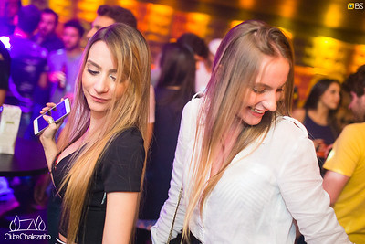 Clube Chalezinho - Todos os estilos uma só paixão!