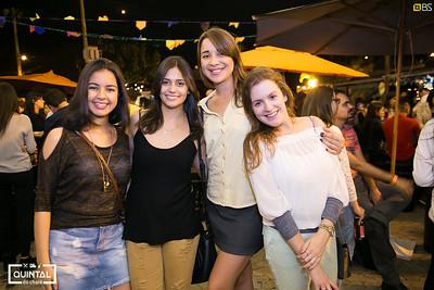 Quintal do Chalé - 09.06.2017