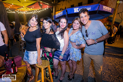 Quintal do Chalé - 21.10.2017
