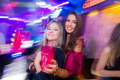 Clube Chalezinho - Todo mundo junto!