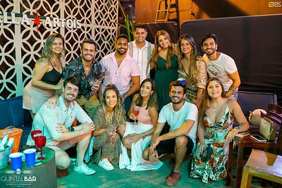 Quintal Bar - 19.09.2020