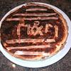 M&M gebak van Kris