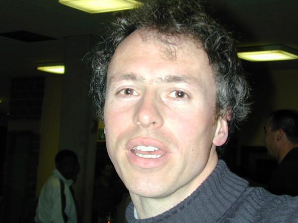 Frank VDB