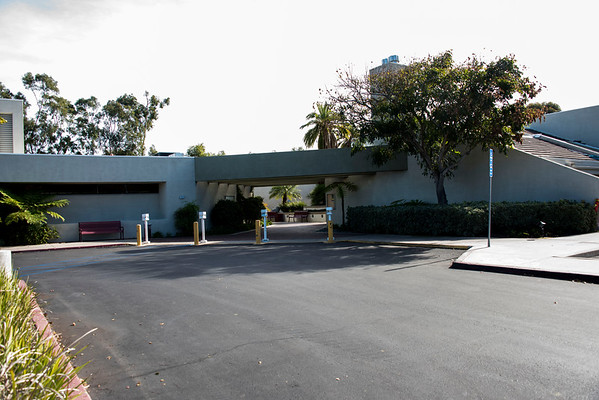Clubhouse 5 Entrance