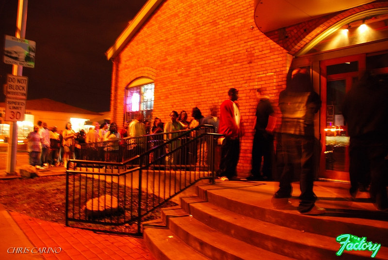 get there early cuz the line gets long