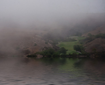 07/27/2013 -- Water and fog