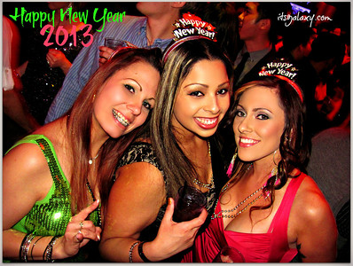 MONDAY, 12-31-12, NEW YEARS EVE at STUDIO 8 -- MORE PICS COMING 1-2-13 in the PM