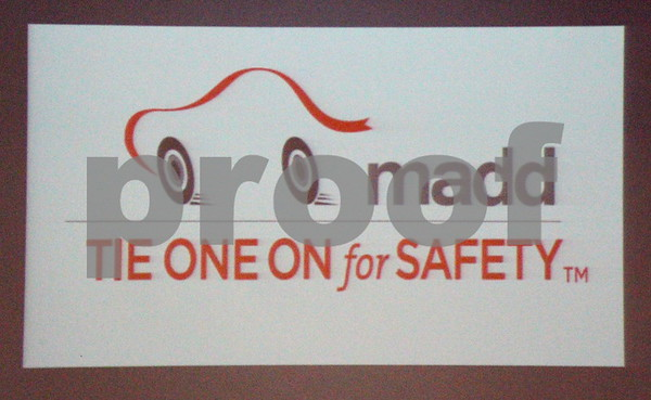 11/18/15 MADD Tie One On For Safety Luncheon 2015 by Jim Bauer