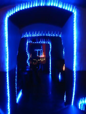 2010 01 09 ReTox @ Potion Bar and Reptile @ Minories