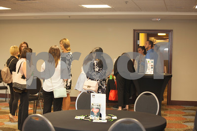 8/18/16 Tyler Young Professionals Mixer by Dan Fry