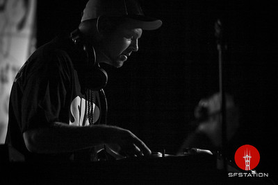 DJ Shadow & Cut Chemist Renegades of Rhythm Tour