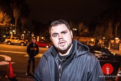 Digital Mystikz, DJ Rashad, Paradigm