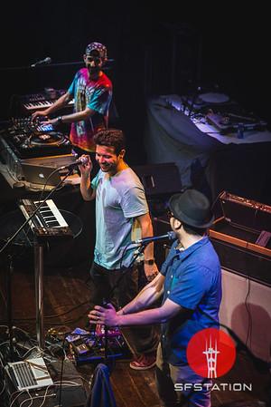 Erykah Badu DJ Set