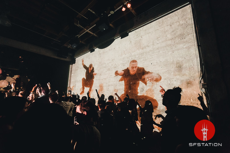 Galantis Pre - Party, Nov 15, 2018 at Mezzanine