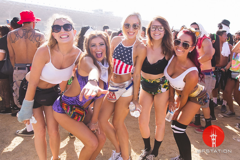Hard Summer 2015: Day Two