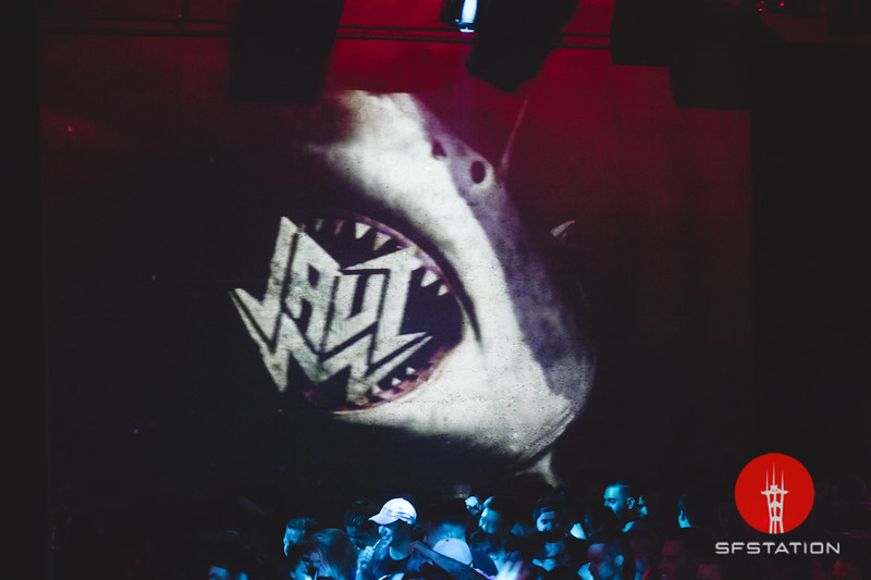 JAUZ Mar 12, 2016 at Mezzanine