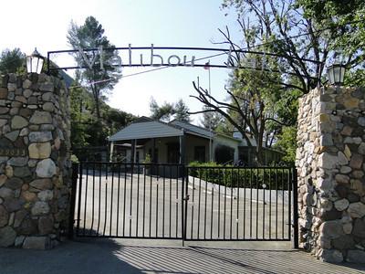 Malibou Lake Mtn Club