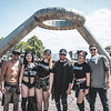 Movement 2017, May 27-29, 2017 at Hart Plaza (Detroit)