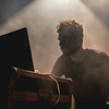 Nicolas Jaar Secret Show presented by Gray Area and DJ DIals, Oct 10, 2015 in San Francisco
