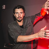 Nicolas Jaar Secret Show presented by Gray Area and DJ DIals