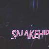 Snakehips Aug 7, 2016 at Mezzanine