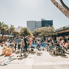 Soulection - The Moveset, Jul 15, 2018 at Phoenix Hotel