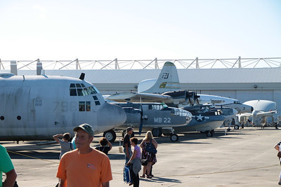 Pensacola NAS Aviation Museum