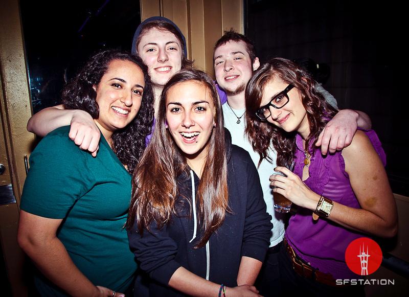 "Photo by Richa Bakshi <b>See event details:</b> <a href=""http://www.sfstation.com/13-licks-at-qbar-e1174821"">13 Licks</a>"