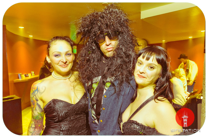 """Photo by Attic Floc <br /><br /> <b>See event details:</b> <a href=""""http://www.80spromparty.com/sf/"""">80s Prom Party 03.12.2011</a>"""