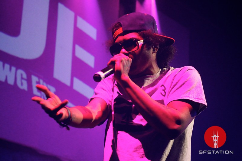 """Photo by Fabian Molina <br/><br/> See event details:</b> <a href=""""http://www.sfstation.com/ab-soul-e1862211""""> Ab Soul and Dead Prez</a>"""