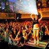 "Photo by Allie Foraker <br /><br /> <b>See event details:</b> <a href=""http://www.sfstation.com/benny-benassi-e979961""> Benny Benassi Bike Tour</a>"