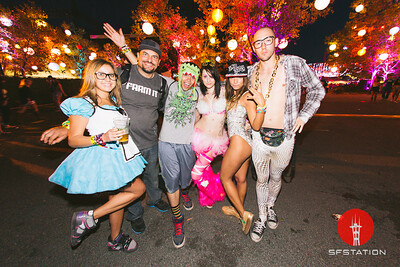 Beyond Wonderland 2013: Day Two