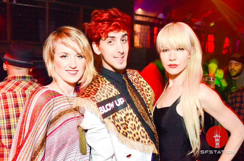 """Photo by Allie Foraker<br /><br /><b>See event details:</b>  <a href=""""http://www.sfstation.com/jeffrey-paradise-and-ava-berlin-alan-braxe-tenderlions-e1438952"""">Jeffrey Paradise & Ava Berlin :: Alan Braxe + Tenderlions</a>"""