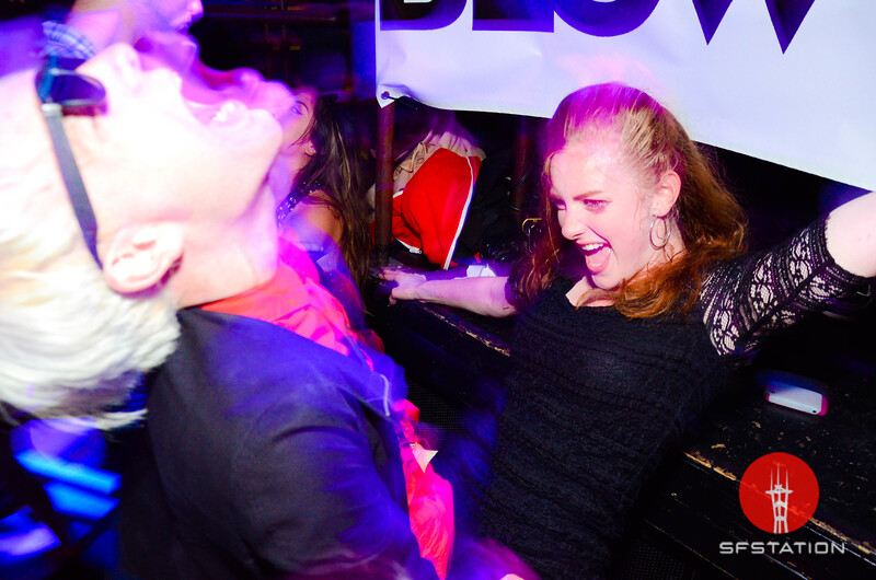 "Photo by Allie Foraker <br /><br /> <b>See event details:</b> <a href=""http://www.sfstation.com/jeffrey-paradise-and-ava-berlin-designer-drugs-sex-cult-nyc-e1378371"">Blow Up: Designer Drugs (Sex Cult, Nyc) </a>"