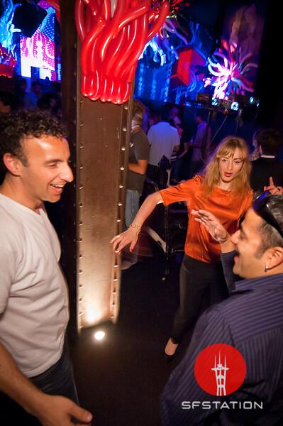 """Photo by Ezra Ekman <br /><br /> <b>See event details:</b> <a href=""""http://www.sfstation.com/cinco-de-mayo-w-miguel-migs-and-mauricio-aviles-e1257622"""">Cinco De Mayo w/ Miguel Migs & Mauricio Aviles</a>"""