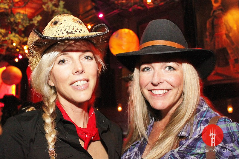 """Photo by Mark Portillo<br /><br /><b>See event details:</b>  <a href=""""http://www.sfstation.com/cowboys-and-aliens-w-dirty-vegas-e1398642"""">Cowboys & Aliens with Dirty Vegas</a>"""