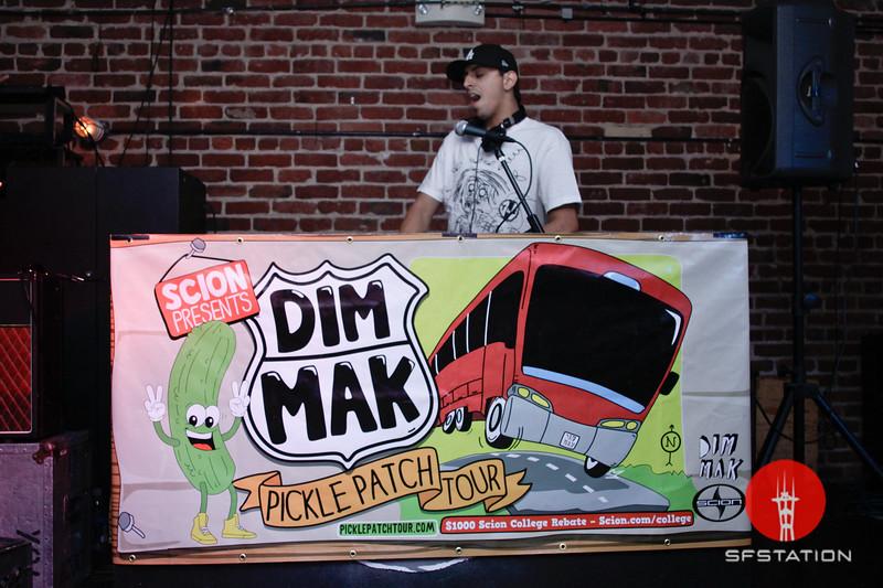 "Photo by Derek Macario <br /><br /><b>See event details:</b> <a href=""http://www.sfstation.com/dim-mak-pickle-patch-tour-e1292412"">Dim Mak Pickle Patch Tour</a>"