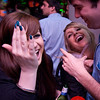 "Photo by Ezra Ekman <br /><br /> <b>See event details:</b> <a href=""http://www.sfstation.com/blondes-wav-dwgs-ghosts-on-tape-e1246811"">Donuts Party feat. Blondes, Wav DWGS, Ghosts on Tape, Pickpocket & Ash Williams</a>"