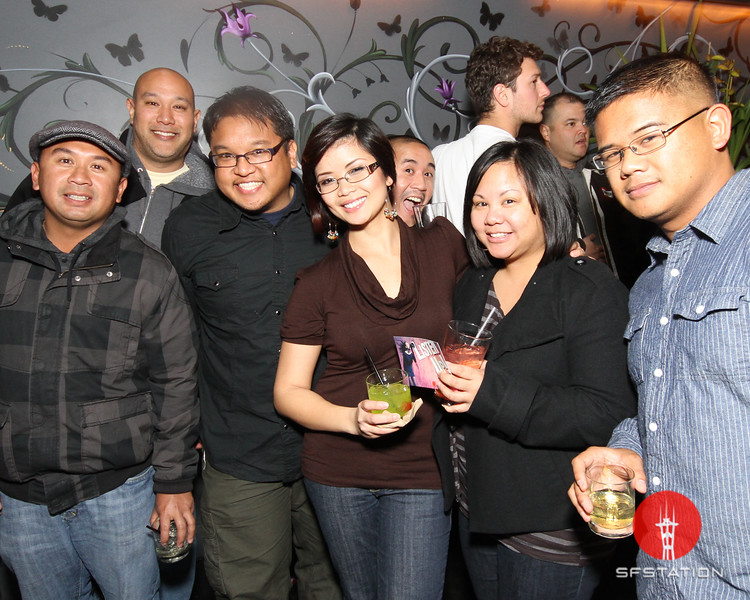 """Photo by Casey Holtz<br /><br /><b>See event details:</b> <a href=""""http://www.sfstation.com/happy-hour-at-eve-lounge-e1122341"""">Eve Lounge</a>"""