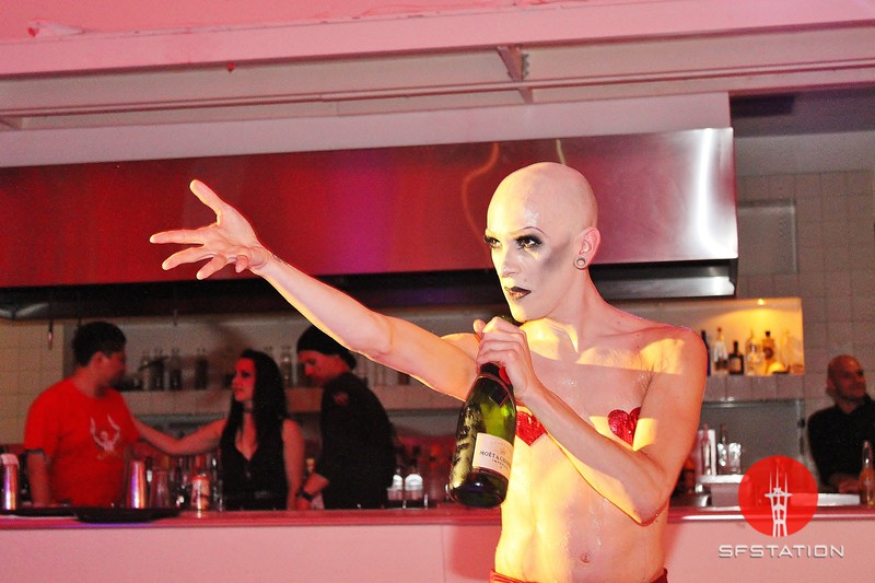 """Photo by Mark Portillo<br /><br /> Event Details:  <a href=""""http://www.sfstation.com/friscotec-saturday-oct-22nd-e1409522"""">Frisco Tec</a>"""