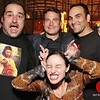Photo by Mark Portillo<br /><br />http://www.sfstation.com/9-20-jurassic-nightlife-e1691411