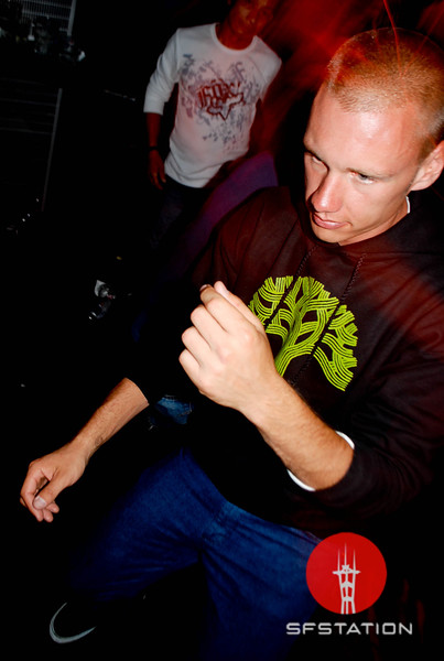 "Photo by Allie Foraker <br /><br /> <b>See event details:</b> <a href=""http://www.sfstation.com/la-riots-e942261"">LA Riots</a>"