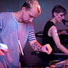 """Photo by Ezra Ekman <br /><br /> <b>See event details:</b> <a href=""""http://www.sfstation.com/legowelt-miracles-club-xosar-and-tres-lingerie-e1200191"""">Donuts Party presents Legowelt, Miracles Club, Xosar & Tres Lingerie</a>"""