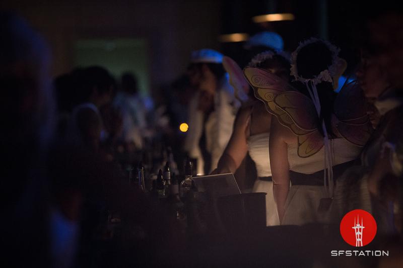 Opulent Temple Sacred Dance @ Bently Reserve 4.12.2013