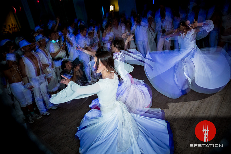 Opulent Temple Sacred Dance @ Bently Reserve 4.12.2013