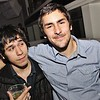 Photo by Mark Portillo<br /><br /><b>See event details:</b> http://www.sfstation.com/our-house-records-1-year-anniversary-party-e1452852